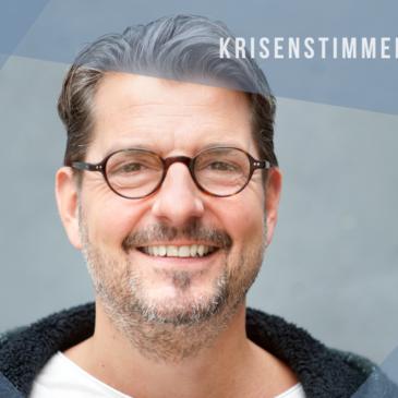 Krisenstimmen: Felix Reuter