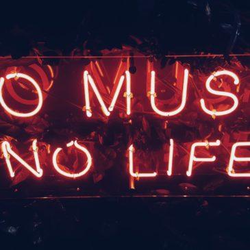 Stellungnahme Thüringer Musikverbände zur existenzbedrohenden Lage solo-selbstständiger Kulturschaffender im Musikbereich